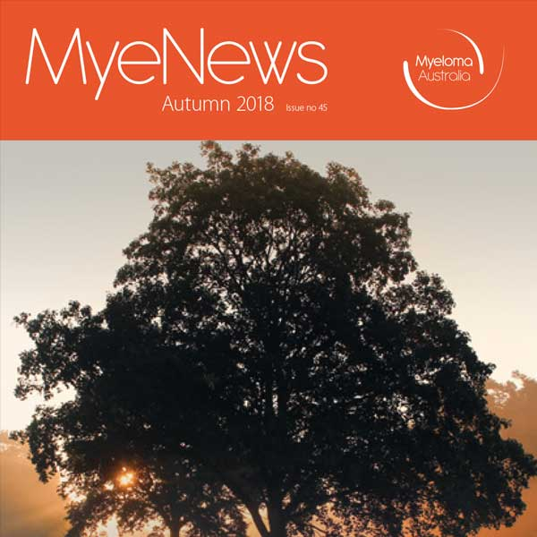 Mye News - Autumn 2018 PDF Edition