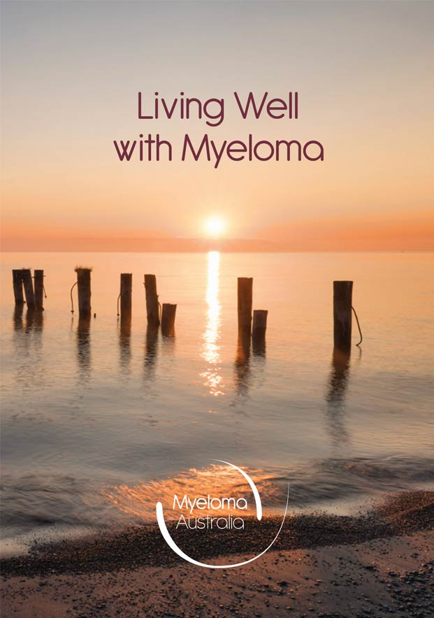 Living Well with Myeloma