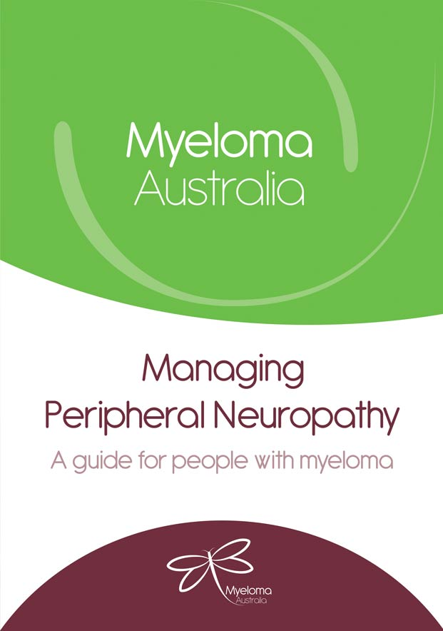 Managing Peripheral Neuropathy