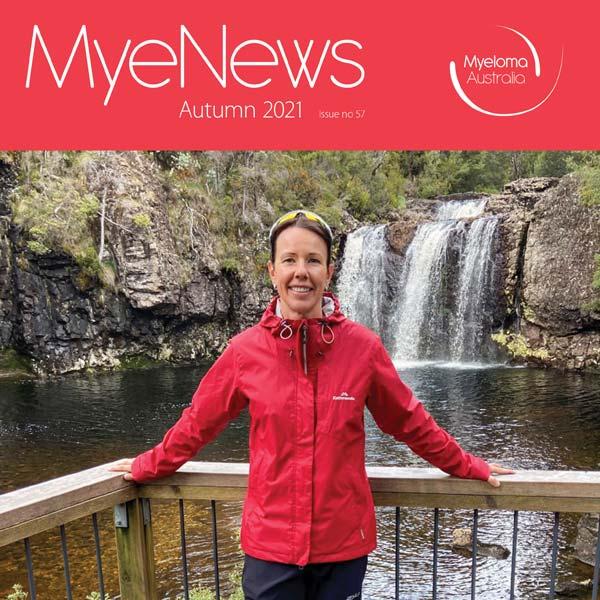 MyeNews - Autumn 2021 Edition